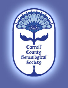 Carroll County Genealogical Society